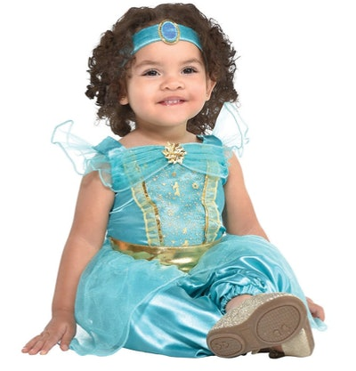 Baby Jasmine Halloween Costume