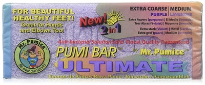 Mr. Pumice Ultimate Pumice Bar