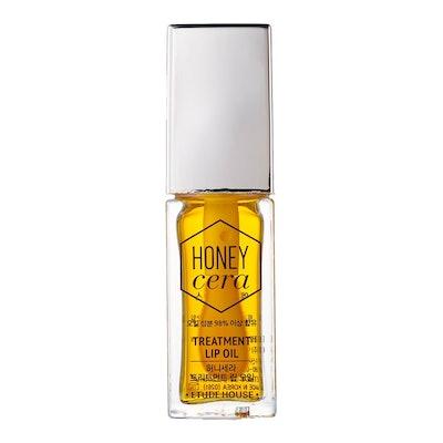 Etude House Honey Cera Lip Oil