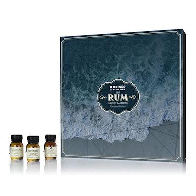 The Rum Advent Calendar (2019 Edition)