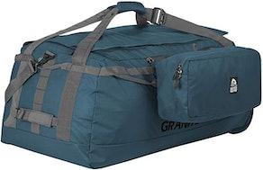 Granite Gear Wheeled Packable Duffel