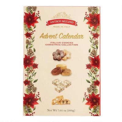 Borgo De' Medici Italian Cookie Advent Calendar