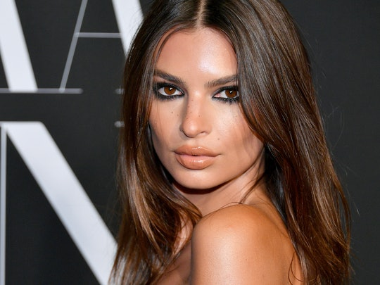 Fall 2019 eyeshadow trends celebrities are loving, including Emily Ratajkowski