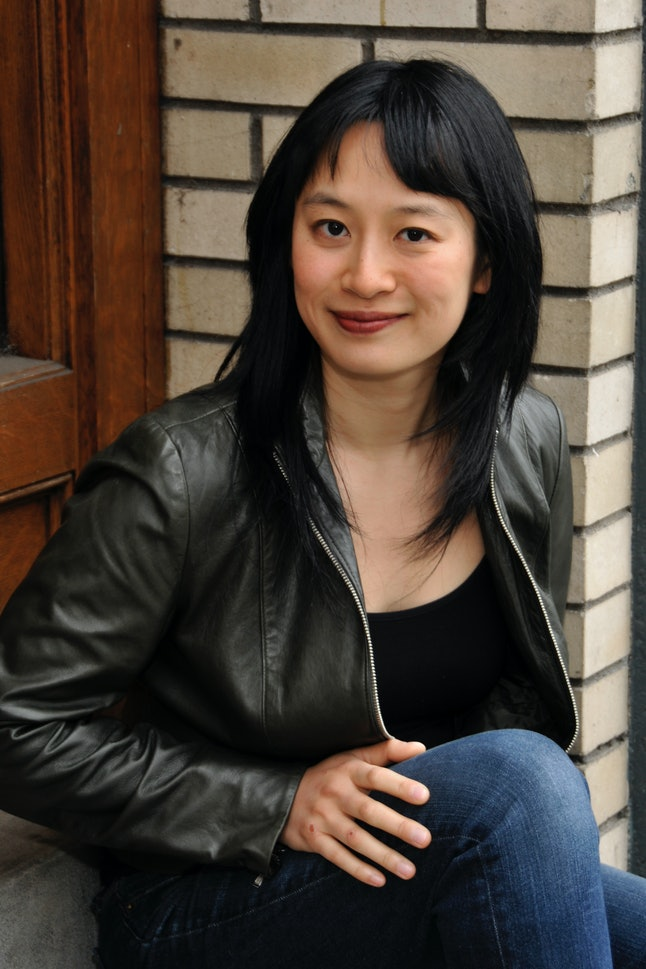 Fonda Lee, author of 'Jade City,' recommends 'Uprooted' by Naomi Novik for Bustle Book Club in October.