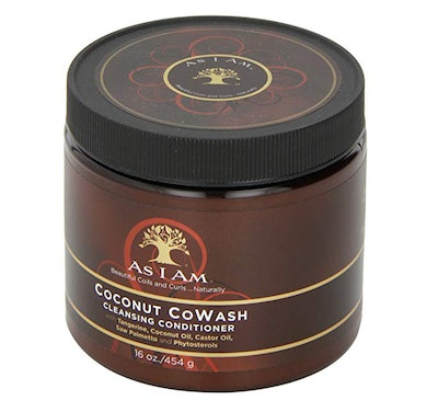 As I Am Coconut Co-Wash Cleansing Conditioner