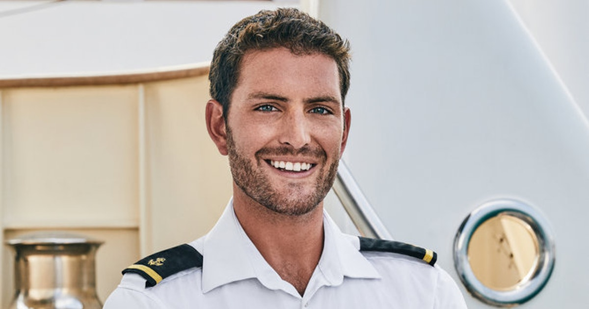 Who Is Tanner Sterback From 'Below Deck'? He Says He's A Big Partier