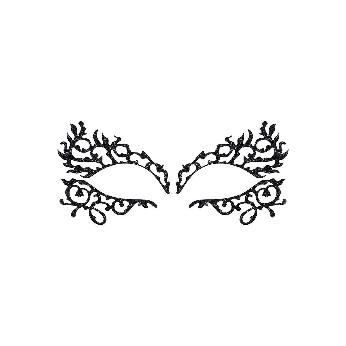 Haus Laboratories x Face Lace Armor Masque No. 1