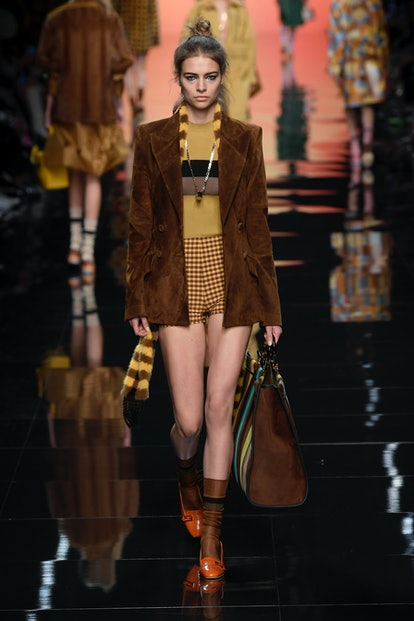 stripe  bag trend for spring 2020