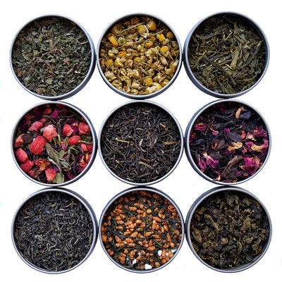 Heavenly Tea Leaves Tea Sampler