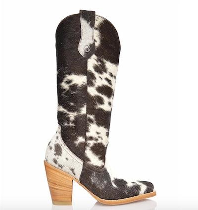 Las Lunas Atlas Boots