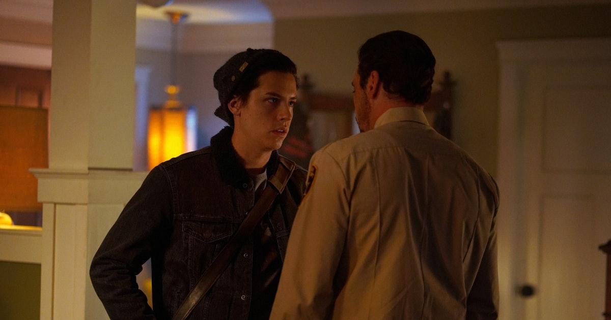 Stonewall Prep On 'Riverdale' Makes Jughead Even More Like Dan Humphrey