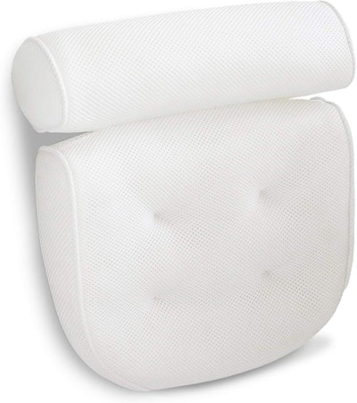 Viventive Luxury Spa Bath Pillow