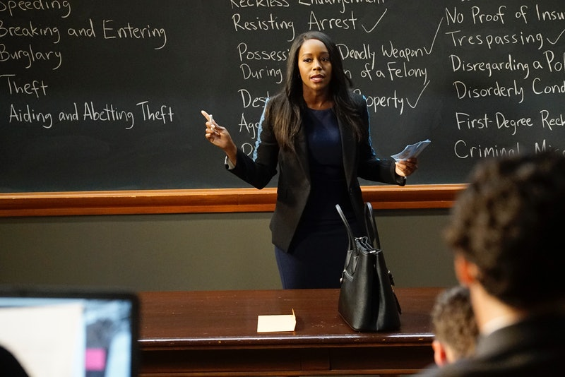 HTGAWM theories about Michaela's dad are running rampant