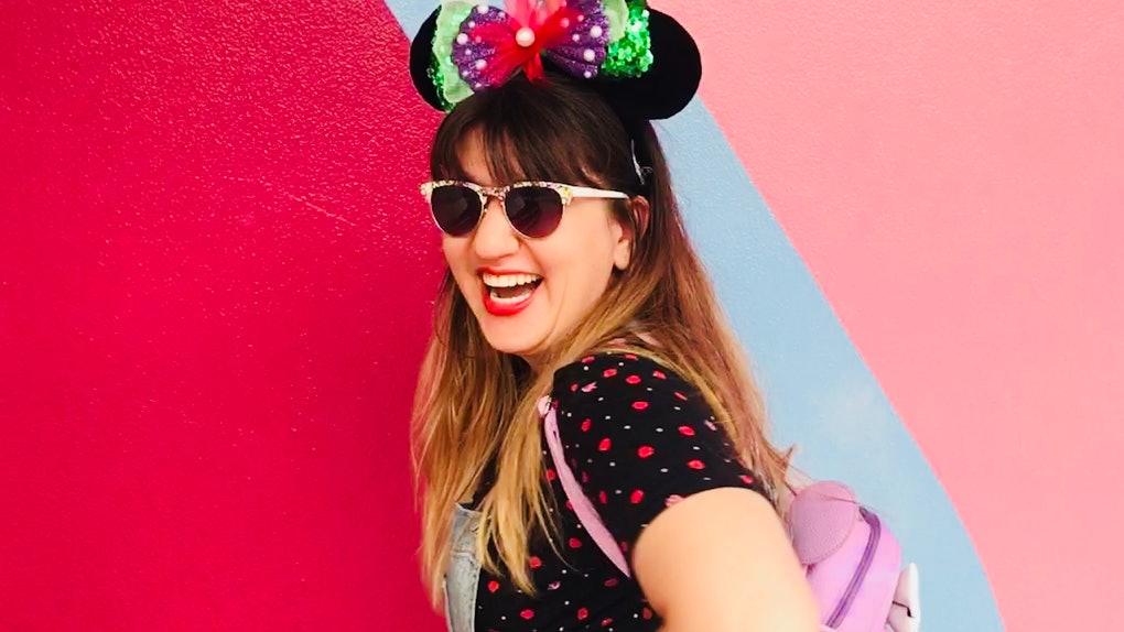 Here's how to dress for Disney so you're comfortable and picture-ready.