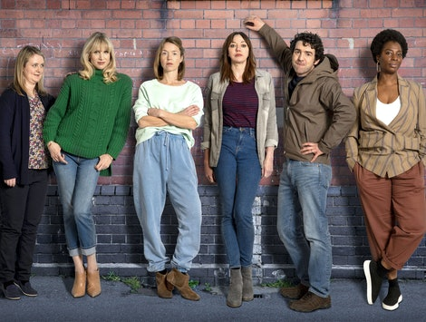 Motherland Returns For Series Two On BBC Two