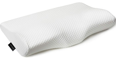 EPABO Contour Memory Foam Orthopedic Pillow