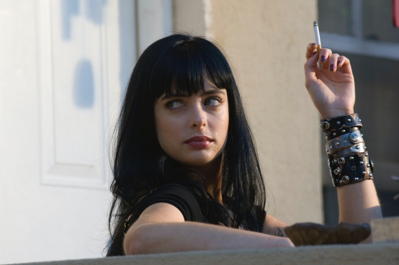 Fans are wondering if Krysten Ritter will be in the 'Breaking Bad' movie despite her character's on-screen death in Season 2.