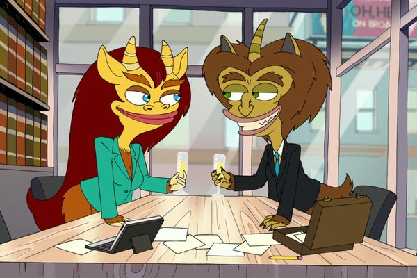 'Big Mouth's Spinoff 'Human Resources' is coming to Netflix