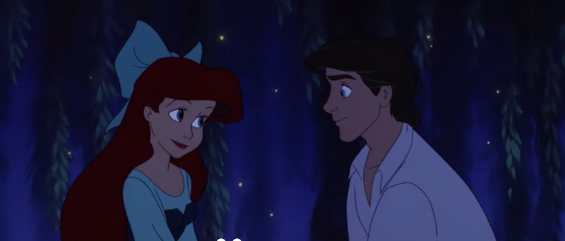 The Little Mermaid Live cast compared to the original film is uncanny