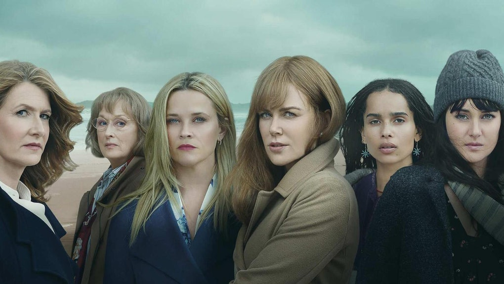 The cast of 'Big Little Lies' is the perfect inspiration for 2019 Halloween costumes.