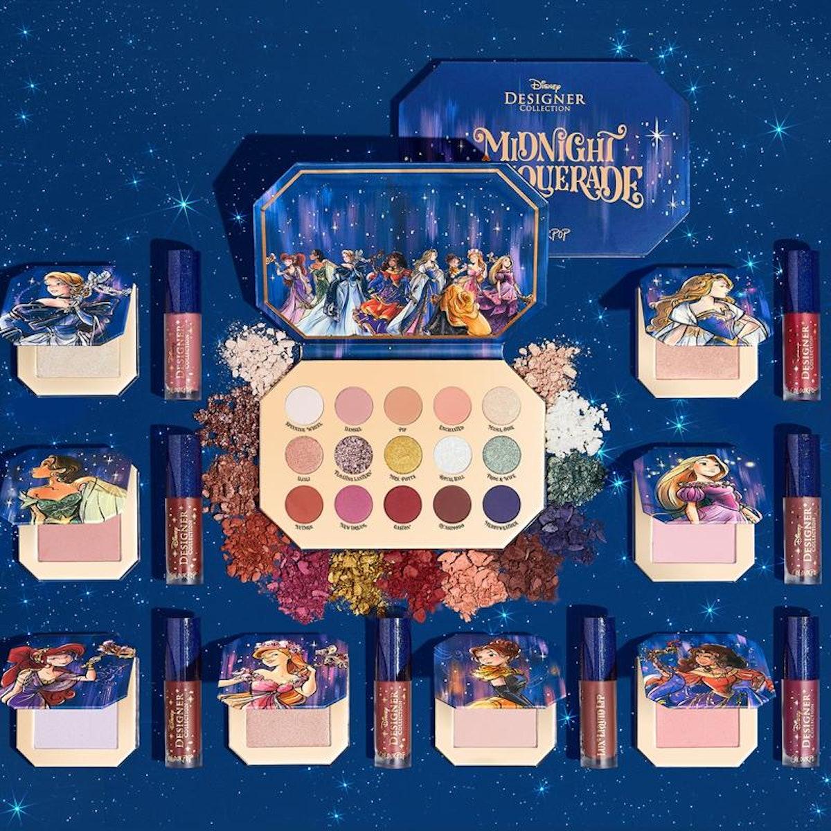 Masquerade Magic Set