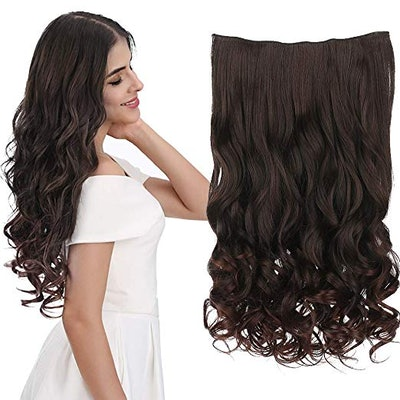 """REECHO 20""""Synthetic Hair Extensions"""