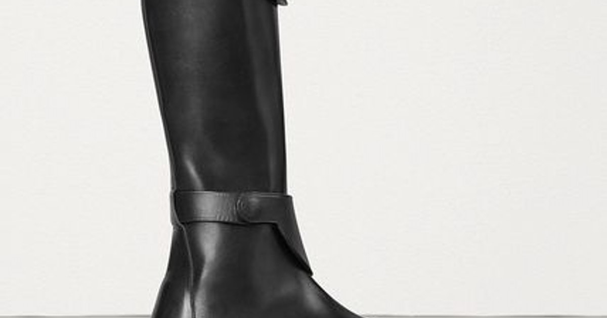 Comfortable Fall Boots Must Have These 4 Key Things, According to Experts