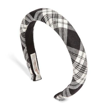 Kamden Plaid Headband