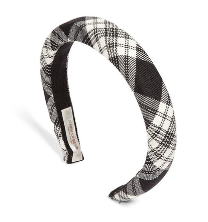 Kamden Plaid Headband