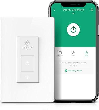 Etekcity Smart Light Switch