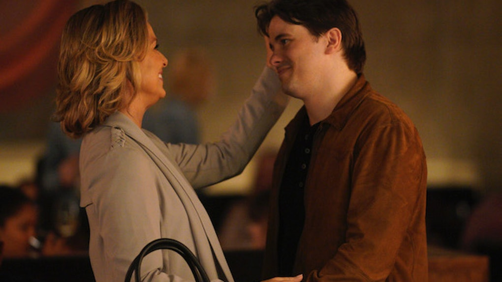 Jason Ritter plays Eric, a mysterious new character on A Million Little Things