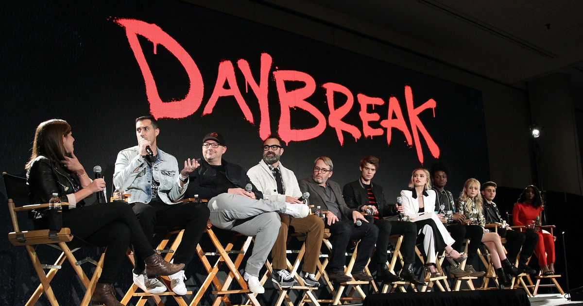 Netflix S Daybreak Trailer Is Everything Apocalypse Fans Have Been Waiting For Official subreddit for twoset violin. netflix s daybreak trailer is
