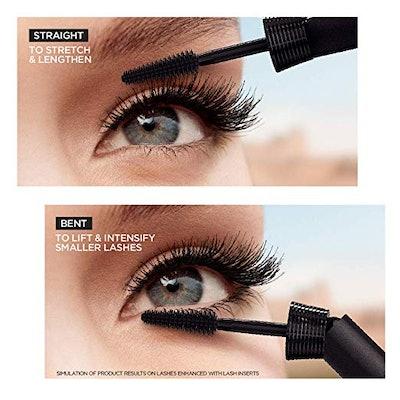 L'Oréal Paris Makeup Lash Lifting and Lengthening Waterproof Mascara