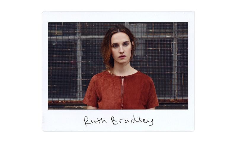 'Guilt' Star Ruth Bradley