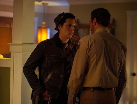 These 'Riverdale' Season 4 Theories Hint Jughead Will Kill Someone