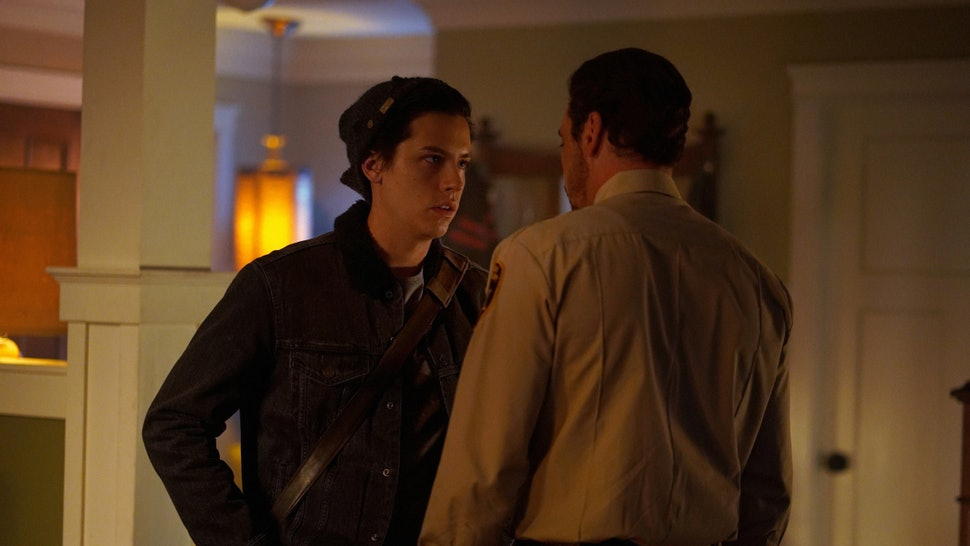 These 'Riverdale' Season 4 Theories Hint Jughead Will Kill Someone