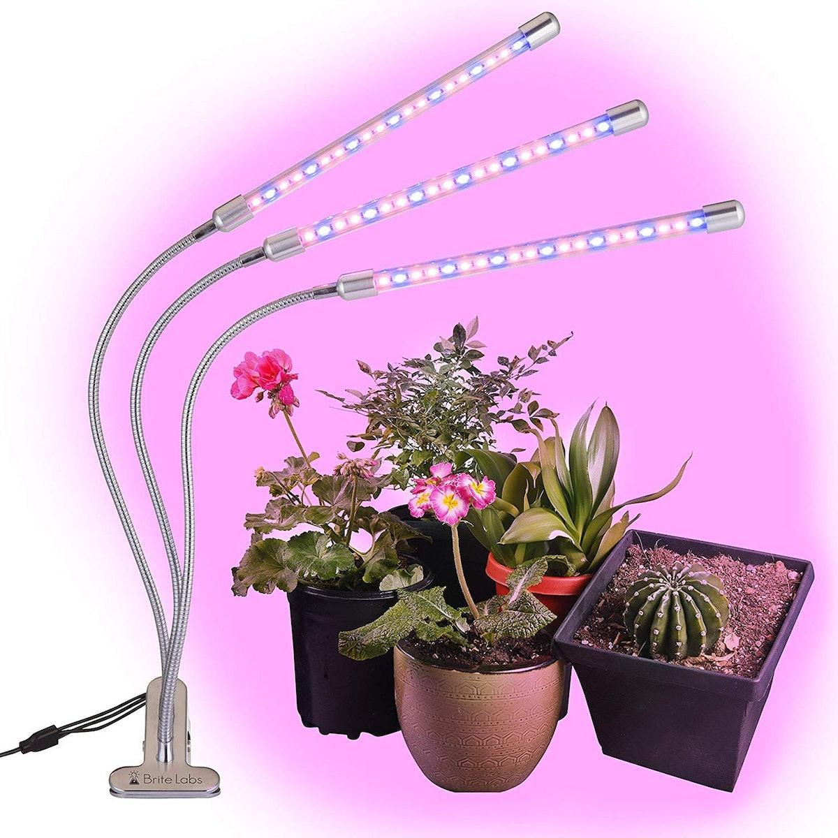 Brite Labs LED Grow Lights