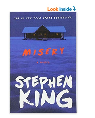 """Misery'"