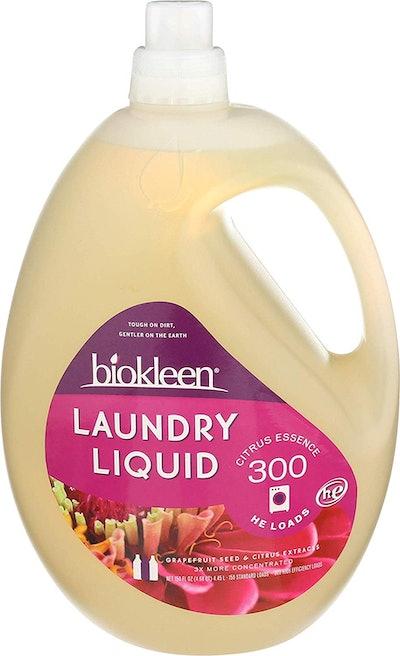 Biokleen Liquid Laundry Detergent