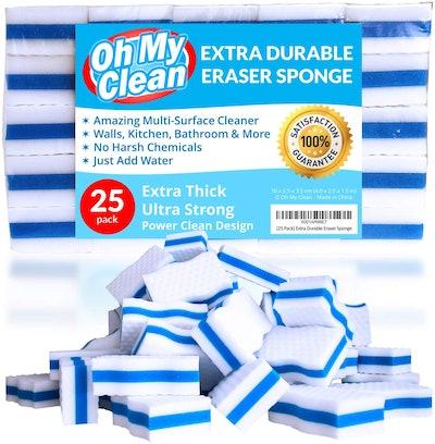Oh My Clean Sponges