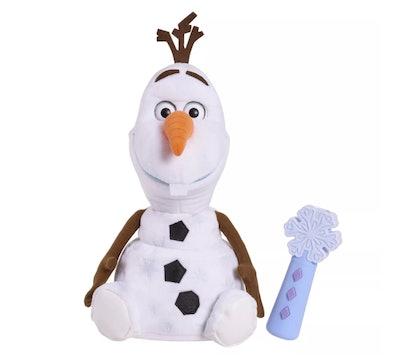 Frozen 2 Follow-Me Olaf