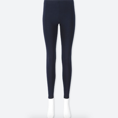 Women's Heattech Ultra Warm Leggings
