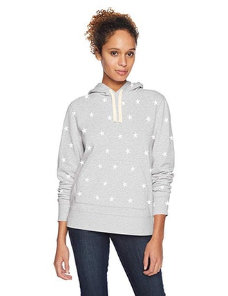 Amazon Essentials French Terry Pullover Hoodie