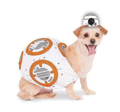 BB-8 Pet Costume