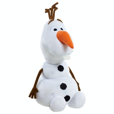 Disney Frozen 2 Gigantic Plush Olaf