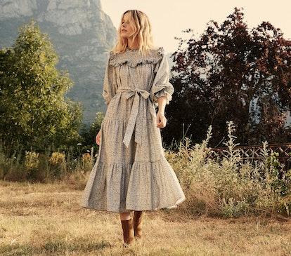Mountain Dress