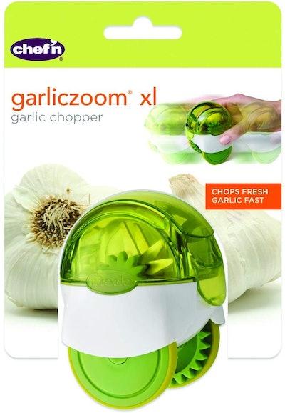 chef'n Garliczoom Garlic Chopper (Large)