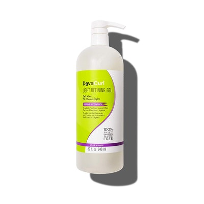 DevaCurl Light Defining Styling Hair Gel