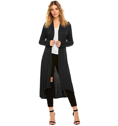 POGTMM Open Front Duster