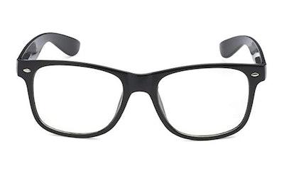 Kids Retro Clear :ens Eyeglasses